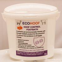Ecohoof Hoof Control Foottbath
